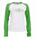 Chillaz LS Blubber white/grass green